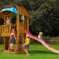 Детские городки Jungle Barn