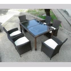 Дачная мебель KM-1302