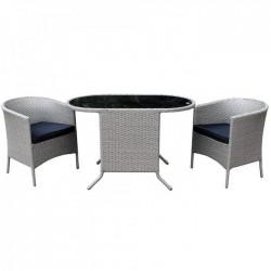 Комплект дачной мебели KVIMOL KM-0043