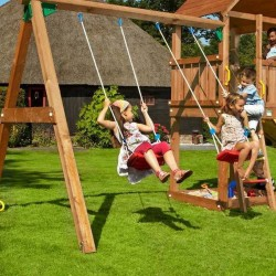 Модуль качели Swing (с сидушками)
