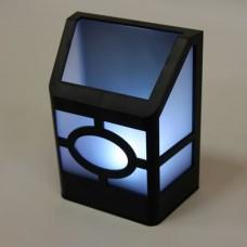 Светильник на солнечной батарее KM7007