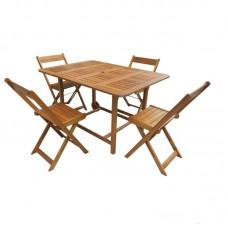 Набор мебели Амелия 5 предметов