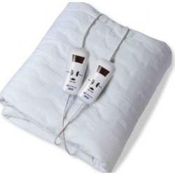 Электропростынь двухспальная UP210DF