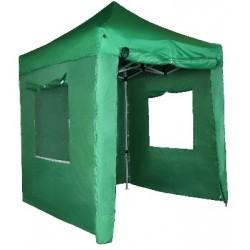 Быстросборный тент 4220 2х2м зеленый