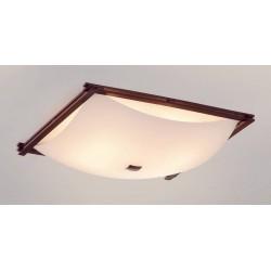 Потолочный светильник Citilux Белый Багет CL932111