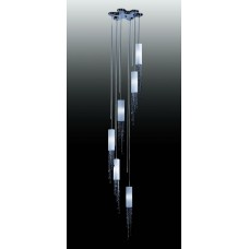 Каскадная люстра Odeon Light Notts 2571/6