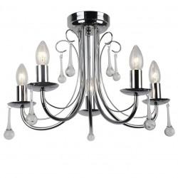 Люстра Arte Lamp Speranza A8548PL-5CC