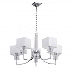 Подвесная люстра MW-Light Прато 1 101010305