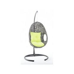 Подвесное кресло-яйцо Элина