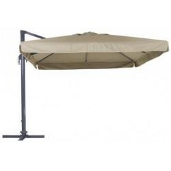 Зонт ТУРИН 3х3 м