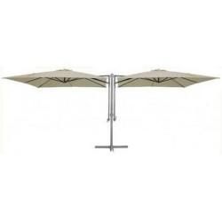 Зонт уличный ПАЛЕРМО 2.5x5 м