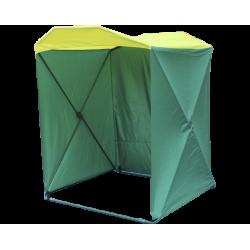 Торговая палатка «Кабриолет» 1,5х1,5