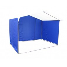 Торговая палатка «Домик» 2,5х1,9