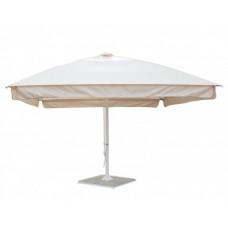 Зонт квадратный 4х4 м (4) стальной каркас