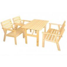"""Комплект мебели """"Люкс"""""""