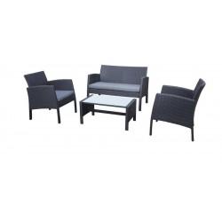 Комплект садовой мебели Асти