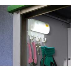 Портативный светильник с крючками RITEX ASL-060