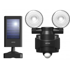 Прожектор с гибридным питанием RITEX S-HB20