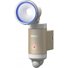 Прожектор с солнечной батареей RITEX S-30L