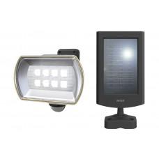 Прожектор с солнечной батареей RITEX S-80L