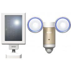 Прожектор с солнечной батареей RITEX S-65L