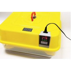 Автоматический инкубатор на 42 яйца Janoel JN 42