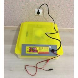 Автоматический инкубатор для яиц Sititek 48