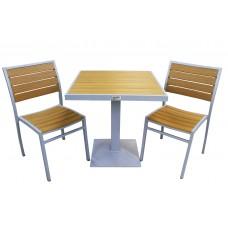 Комплект мебели для кафе  STREET DT-390