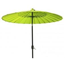 Зонт SHANGHAI 2,13 м зеленый