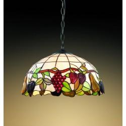Подвесной светильник Odeon Light Garden 2525/2