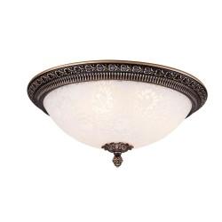 Потолочный светильник Maytoni Pascal CL908-03-R