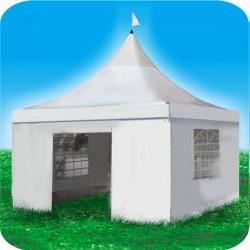 "Тент-шатер ""Пагода"" 5х5м (Gazebo) HC-G03"