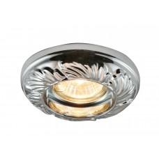 Встраиваемый светильник Arte Lamp Alloro A5244PL-1CC