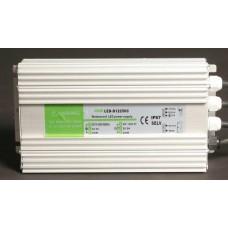 Трансформатор для RGB LED CLIP LIGHT 220V/12V/200W