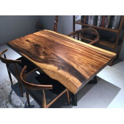 Стол из слэба SL 0006