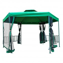 Тент шатер садовый Сицилия