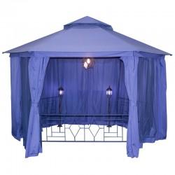 Садовый павильон Персия 2х2 м с москитной сеткой