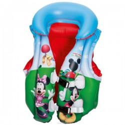 """Жилет детский надувной для плавания Bestway 91030 """"Микки"""" (51х46см)"""