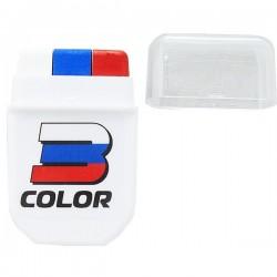 """Грим-краска болельщика """"3 Color"""" арт.FAN-01"""