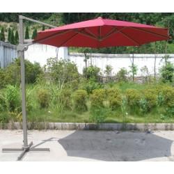 Садовый зонт А002-3000-2 3 м бордовый