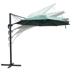 Садовый зонт А002-3000-3 3 м зеленый