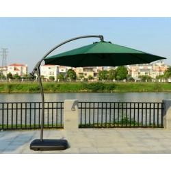 Садовый зонт А005-2 3 м зеленый