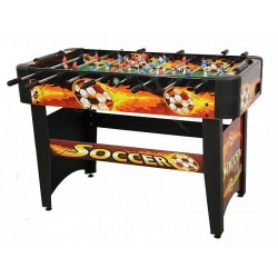 Настольный футбол GTS0044-1 (игровой стол)