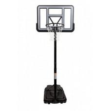 Баскетбольная стойка ZY-020 на колесах