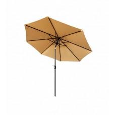 Садовый зонт с подсветкой 3м XT4013L